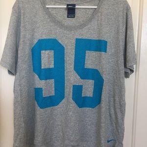 Nike Women's Tshirt